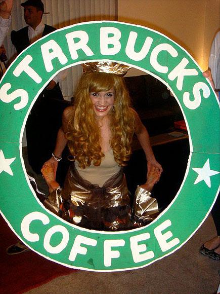Sirena de Starbucks   People.com