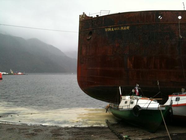Armada de Chile (C)