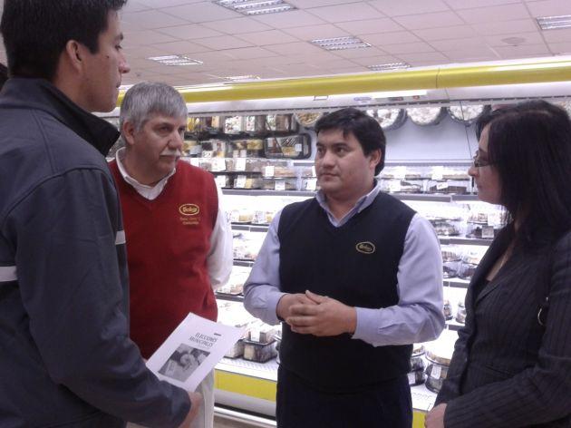 Fiscalización   Oscar Valenzuela (RBB)