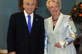 Imagen:Prensa Presidencia (DP)