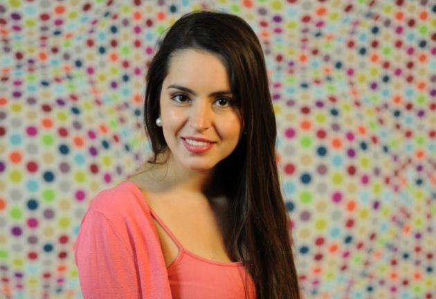 Lucía| Canal 13 (C)