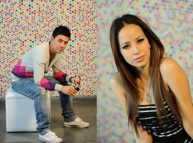 Matías y Roxana | Canal 13 (C)