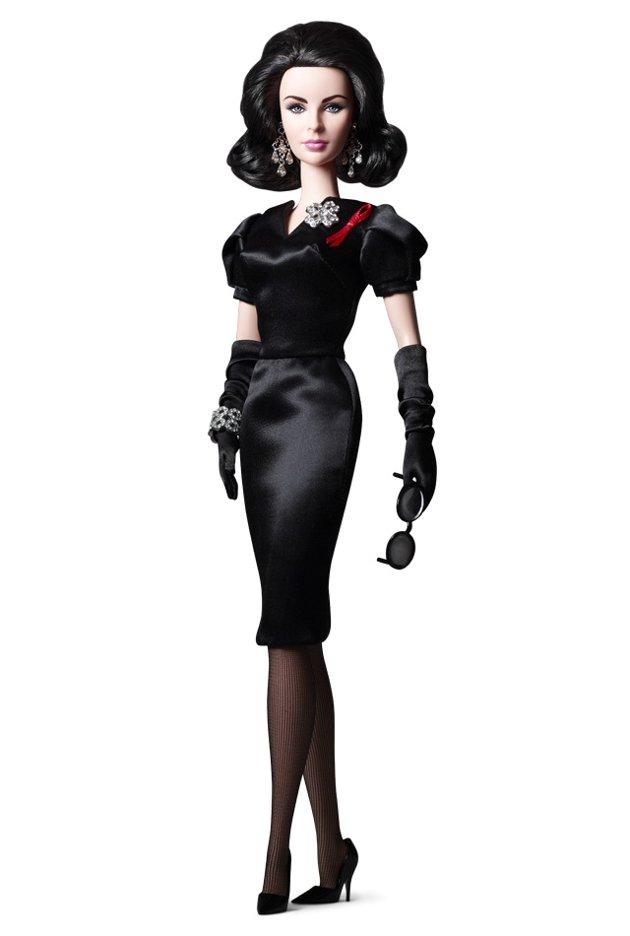 Barbie Collector (C)