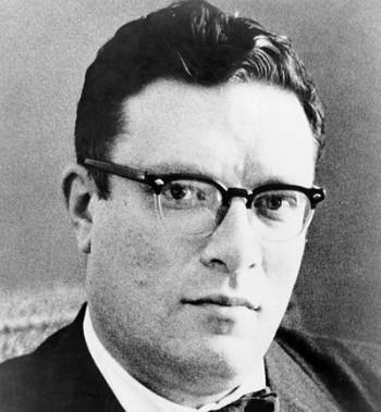Isaac Asimov | Wikipedia (cc)