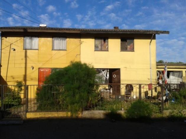 ¿Podría usted vivir con este vecino? | Mónica Riquelme