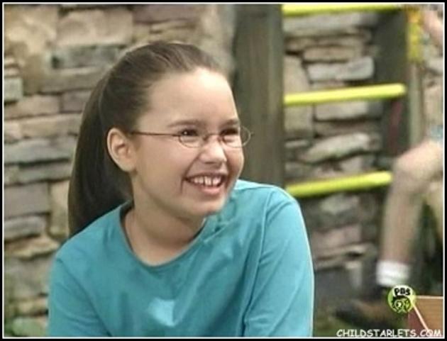 Demi Lovato en Barney