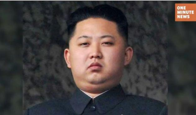 Kim Jong-Un | One Minute News (C)