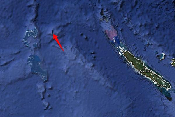 La isla | Google Maps