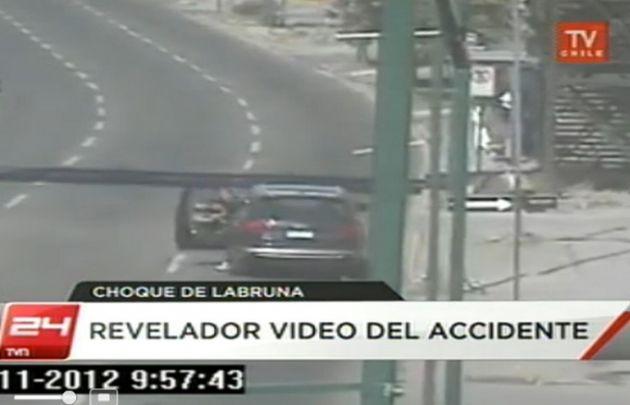 Captura TV - TVN (C)