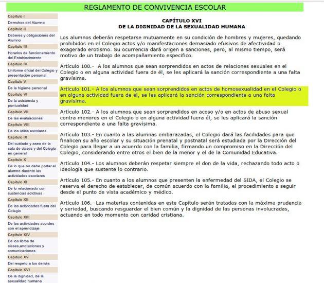 Reglamento en línea | Web oficial Colegio Sta. María de Cervellón
