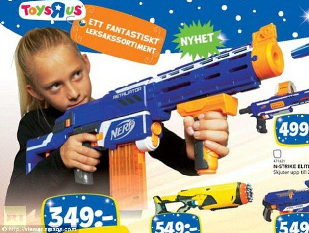 Toy R Us (C)