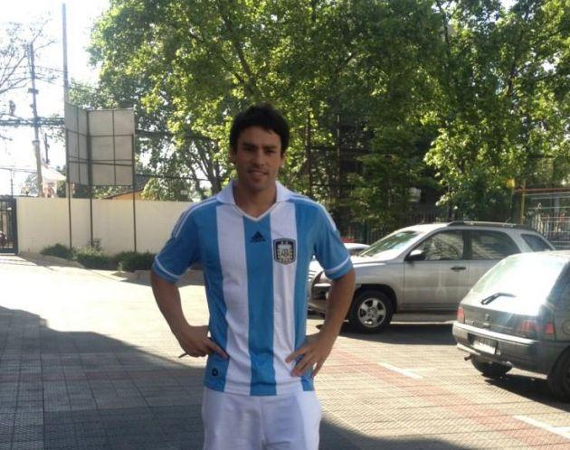 Claudio Valdivia | @clauvaldivia24