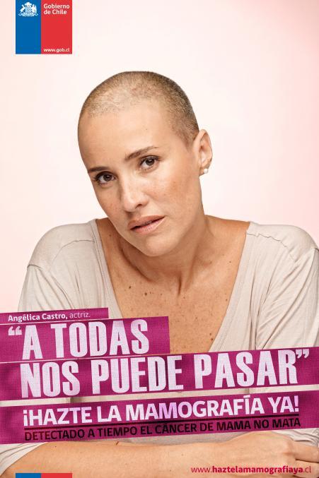 Angélica Castro | Sernam