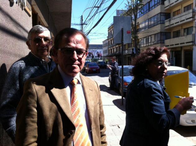 Jaime Gayoso | Pedro Cid (RBB)