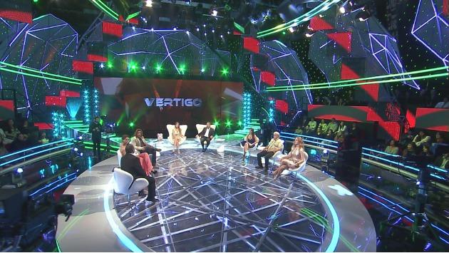 Vértigo | Canal 13 (C)
