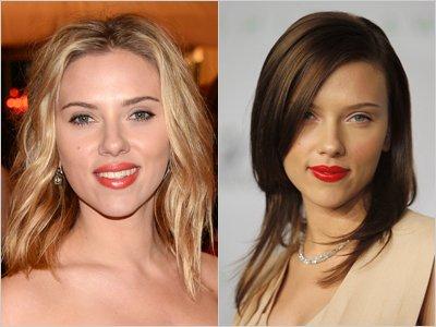 Scarlett Johansson | Daily Makeover