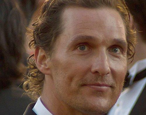 Mattew McConaughey | Electroguv (CC)