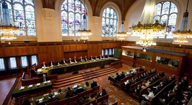 Corte Internacional de la Haya | CIJ (cc)