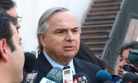 Ministerio Secretaria General de Gobierno (cc)