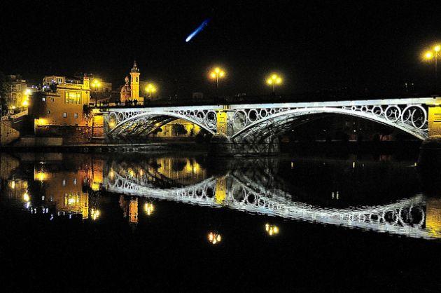 Antonio Mesa | Puente de Triana, Sevilla