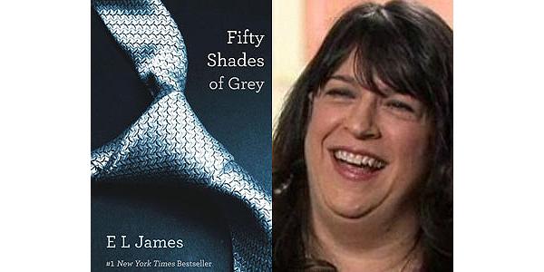 Veintiún semanas como superventas cumple el libro 50 Sombras de Grey