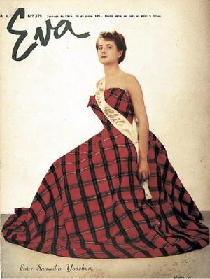 Revista Eva en 1952