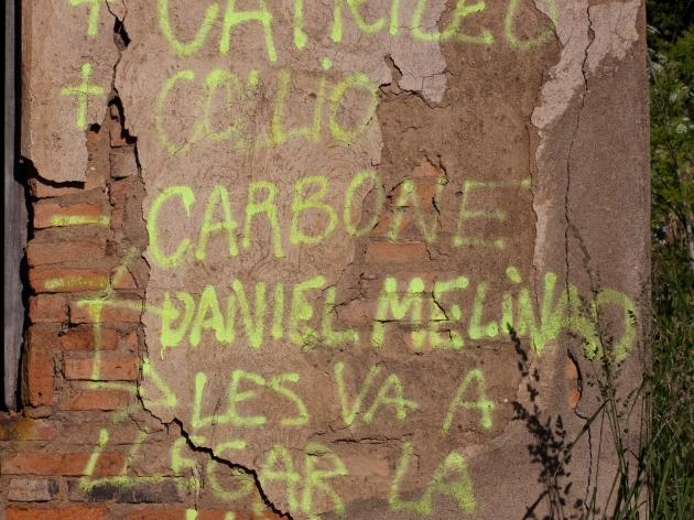 Rayados amenaza de muerte y racista | Felipe Duran