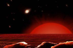 Científicos revelan cómo será el verdadero fin del mundo