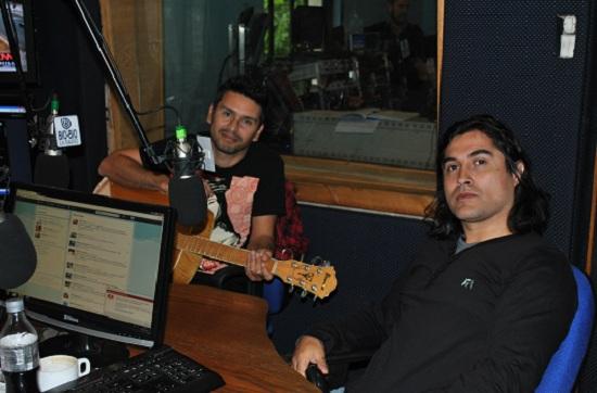 La Sociedad en A toda Radio (BBCL)