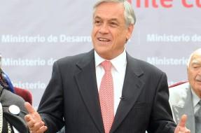 Presidente Piñera | www.fotopresidencia.cl