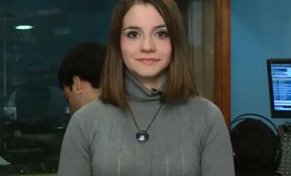 Rayén Araya