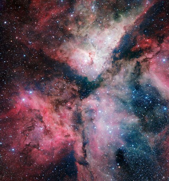 Nebulosa de Carina | ESO