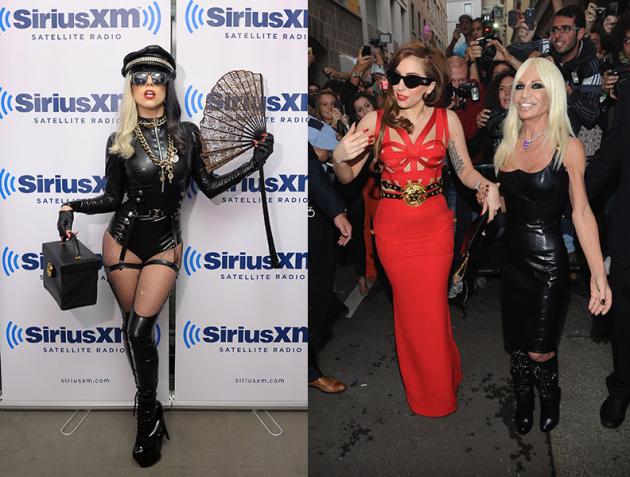 Lady Gaga | Yahoo! Shine