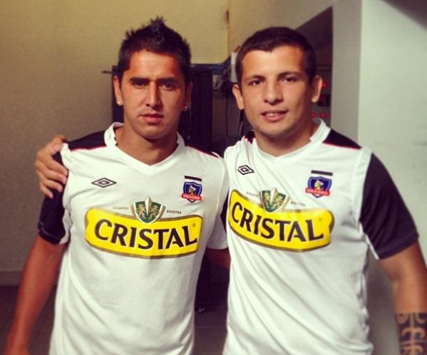 Hernández y Vecchio   @Sebaman2010
