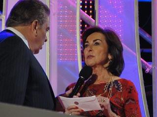 Iris Fontbona | Teletón 2012