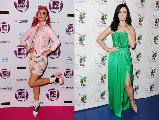 Katy Perry | Yahoo! Shine