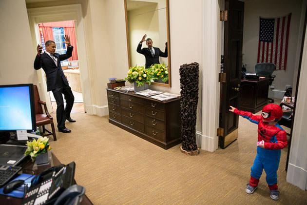 Barack Obama | Facebook