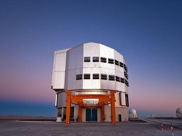 Observatorio Paranal | ESO