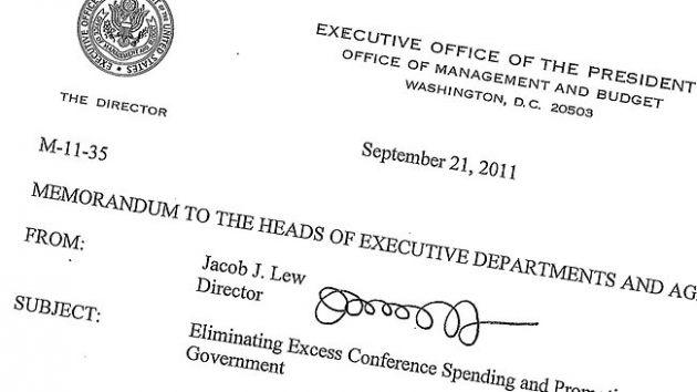 Firma de Jack Lew | White House