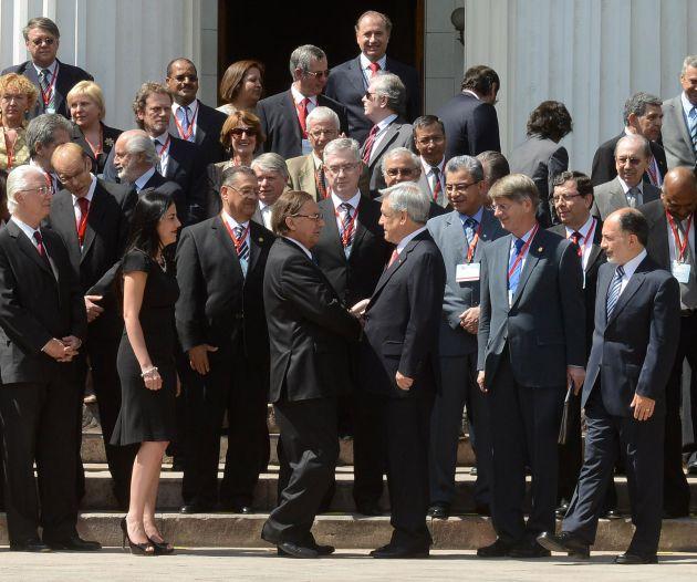 Foto Presidencia