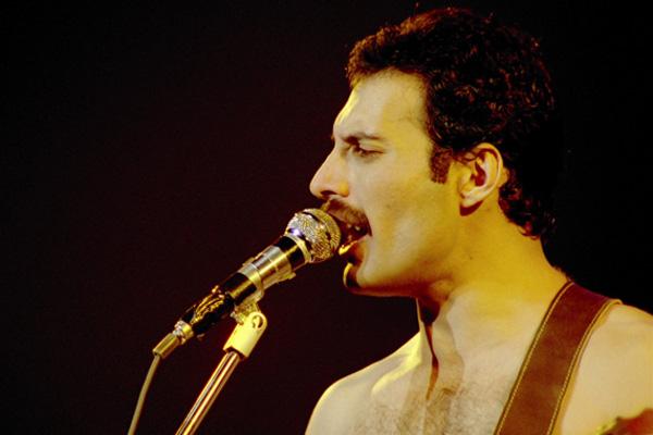 Freddie Mercury | DVD Live at Wembley