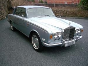Rolls Royce Silver Shadow 1974 | Loquo Girona