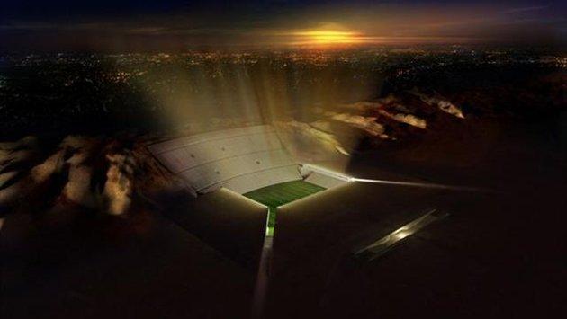 Eurosport - Rock Stadium