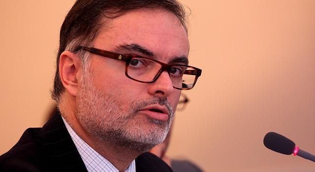 David Cortes Serey | Agencia UNO