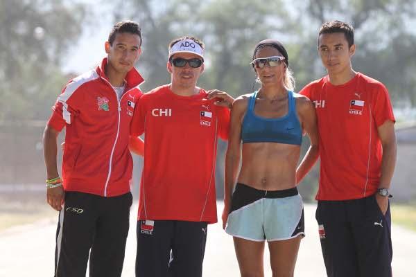 ADO Chile/Mauricio Palma