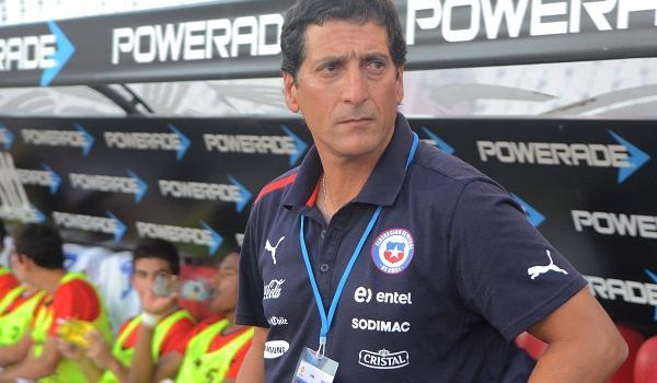 Mario Salas | Agencia Uno
