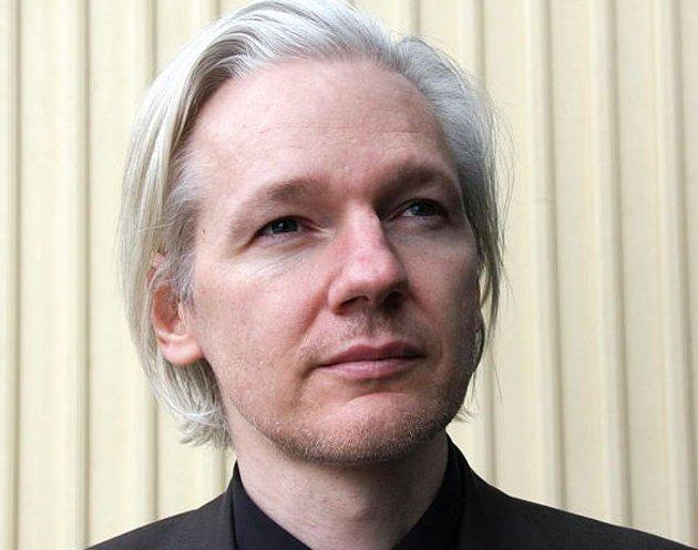 El verdadero Assange | Espen Moe (CC)