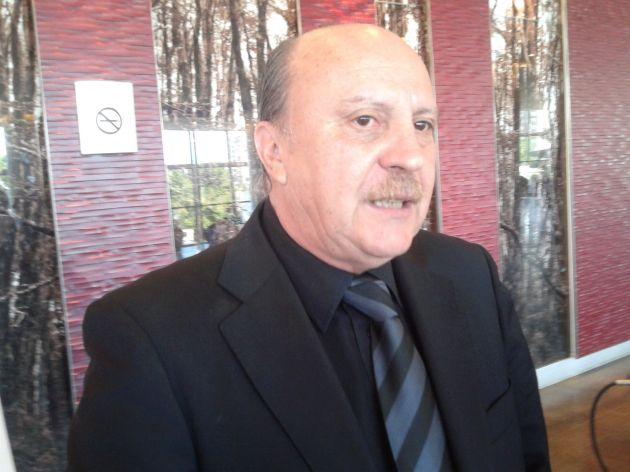Gaspar Calderón | Andrés Pino (RBB)