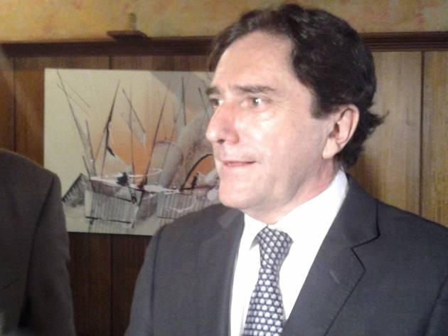 José Antonio Gómez | Andrés Pino (RBB)