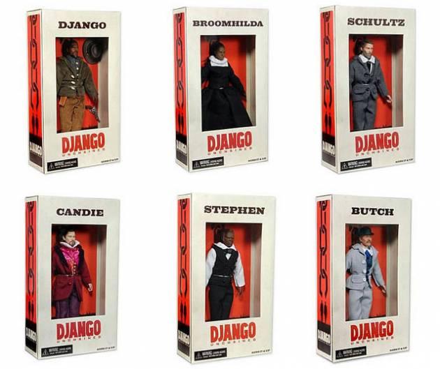 Los muñecos de la polémica | Amazon